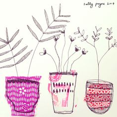 potplants | sally payne