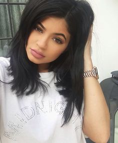 Kylie #kyilejenner #instagram #kardashians