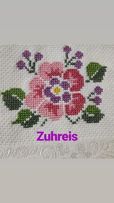 Cross Stitch Flowers, Cross Stitch Patterns, Bridal Dresses, Butterfly, Tapestry, Embroidery, Cross Stitch Borders, Embroidered Towels, Cross Stitch Samplers