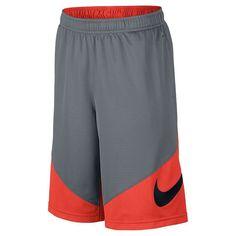 Boys 8-20 Nike HBR Shorts, Grey Other