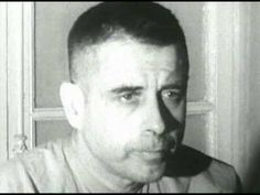 "Vietnam War POW blinks ""Torture"" in Morse code during an interview -- Jeremiah Denton who in a 1966 interview, while captive, was compelled to say that conditions for American soldiers were good. But while saying audibly that everything was fine, he blinked a message in Morse code: ""T-O-R-T-U-R-E."" The story is documented in his book When Hell Was in Session. Here's a clip from the interview…"