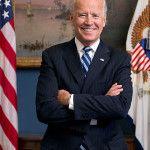 Il vice presidente americano Joe Biden atterrato a Kiev