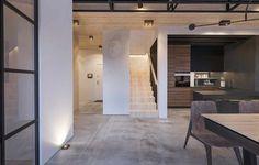 Современный дом с теплым чердаком + (Планы этажей)