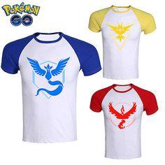 Pokemon Go T-Shirt //Price: $ 9.95 & FREE shipping //