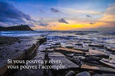 « If you can dream it, you can do it. » - Photo Pixabay