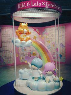 【2014.06】【Kiki&Lala CAFE】 ★Little Twin Stars★