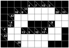 Number Logic Puzzles: 19921 - Kakuro size 2