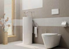 Badezimmer Fliesen Grau Badezimmer Modern Beige Grau ihausdekor-badezimmer modern weiß | StyleSuche2016.de
