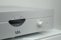 YBA A100 integrated amplifier