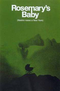 The Castevets - Rosemary's Baby