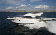Nord West 420 Cabin Cruiser, Motor Boats, Image, Fountain Powerboats, Speed Boats, Power Boats