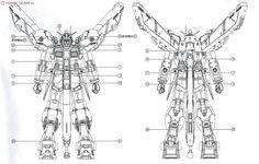 Gundam GP04 Gerbera (RE/100) (Gundam Model Kits) Color2