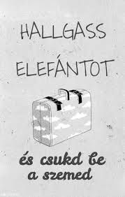 """Képtalálat a következőre: """"elefánt vacak"""""""