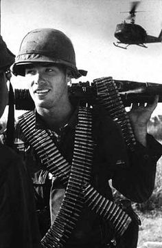 9th US Infantry Div. soldier, Mekong Delta, Vietnam, 1969. j. Cacavo