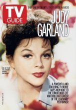 Judy Garland Cover 2 of 4