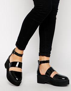 ASOS+SAVIOUR+Heels