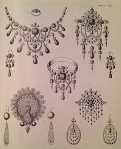 victorian jewelry - Google Search