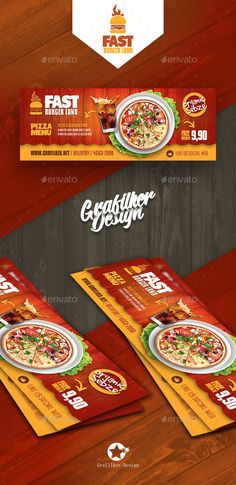 Restaurant Cover Templates - #Facebook Timeline Covers #Social Media