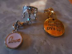 Bridle charm, charms by MHAFARMS on Etsy
