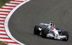 Robert Kubica - BMW Formula 1, F1, Racing, Vehicles, Running, Auto Racing, Car, Vehicle, Tools