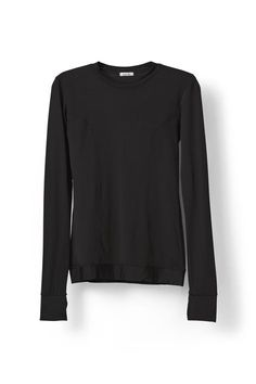 Montmartre Blouse, Black
