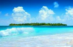 Beautiful Indonesia Destination
