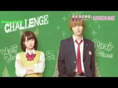 Ookami Shoujo to Kuro Ouji Live Action °°trailer°° sub. español - YouTube