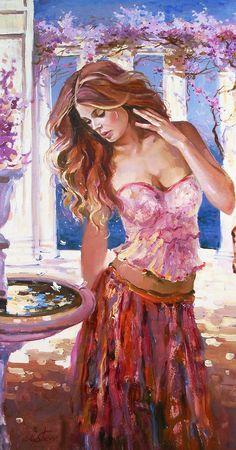 Irene Sheri... | Kai Fine Art