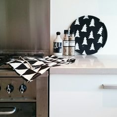 Kitchen details/Ferm Living/Nicolas Vahe