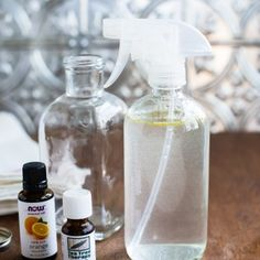A natural all-purpose cleaner that outperforms bleach? Get the how-to, plus 11 more homemade vinegar cleaner recipes.