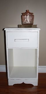 Gorgeous refinished antique furniture