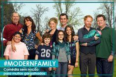 Modern Family em nova temporada! | Modo Meu