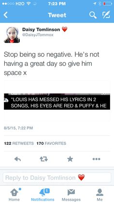 He totally messed up one of his solos in OTRA Seattle (day after pregnancy rumors started) and I didn't even care.