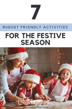 Is your holiday buget tight? I hear you so I have put together some of our favourite budget friendly activities for kids over the holidays. Frugal Family, Family Budget, Frugal Living, Gentle Parenting, Parenting Hacks, Frugal Christmas, Christmas Recipes, Christmas Time, Christmas Activities For Kids