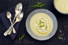 Roasted Pattypan Squash & Fennel Creamy Soup with Cashew Cream by paleosnadno Pattypan Squash, Cashew Cream, Whole 30, Fennel, Roast, Paleo, Low Carb, Vegetarian, Diet