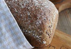 Ingers lavkarbo-brød kan bidra til raskere vektnedgang - KK. Pan Bread, Coleslaw, Fodmap, Low Carb Keto, Lchf, Food Inspiration, Food And Drink, Baking, Healthy