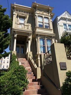 2712A California Street, San Francisco, CA, 94115 Walk Score: 94  Gorgeous Furnished Pacific Heights Pied-A-Terre