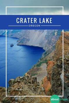 Crater Lake is a gorgeous destination with a lot to offer visitors. With 100 miles of trails, stunning scenery, and active wildlife, this national park should be visited by all. Learn more about Crater Lake and the best time to visit here.
