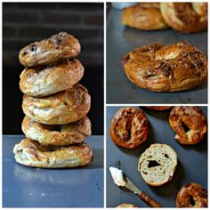 No Knead Apple Pie Bagels, at http://www.bakeaholicmama.com/2013/08/no-knead-apple-pie-bagels.html?m=1