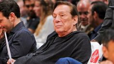 Donald Sterling: Another racist douche bag gets served.