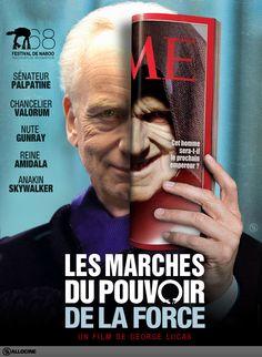 """""""Les Marches du Pouvoir de la Force"""" - """"Star Wars"""" : de nouveaux épisodes made in AlloCiné -"""