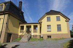 Vestre Aker skole (Store Ullevål gård), Ullevålsalléen 37, 0852 Oslo, Norway