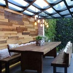 Great Wie man den Garten neu gestaltet ohne sein ganzes Gehalt auszugeben