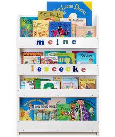 bereiten sie kindern eine freude mit einem personalisierten kinder bcherregal von tidy books preisgekrntes kinderregal ein besonderes geschenk - Bcherregal Ideen Fr Kinder
