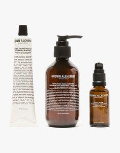Skin Balancing Set: