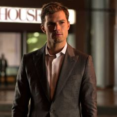 Pin for Later: Both Fifty Shades of Grey Sequels Have Release Dates!