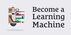 How to Become a Learning Machine http://seanwes.com/241