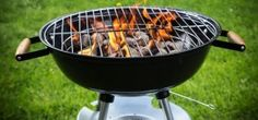 How to Avoid Carcinogens When You're Grilling