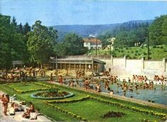 3geoagiubalnear Wellness Spa, Romania, Dolores Park, Travel, Trips, Traveling, Tourism, Outdoor Travel, Vacations