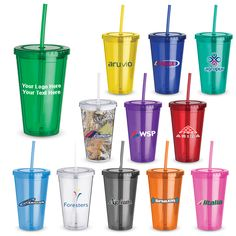 Purposeful 12 Oz Skinny Tumbler Home & Garden Crafts